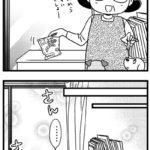 【ほぼ実話な母漫画】犬のおやつ