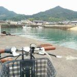 尾道から癒しの島、佐木島に行く