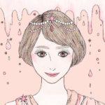 マジョリカ マジョルカの似顔絵メーカーで似顔絵作ってみた