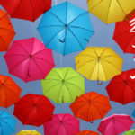 マツダスタジアム10周年記念 傘まつり&紙花まつりに行ってきた