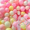 香川の伝統菓子「おいり」を食べる